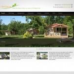 Site internet L'Hermitage